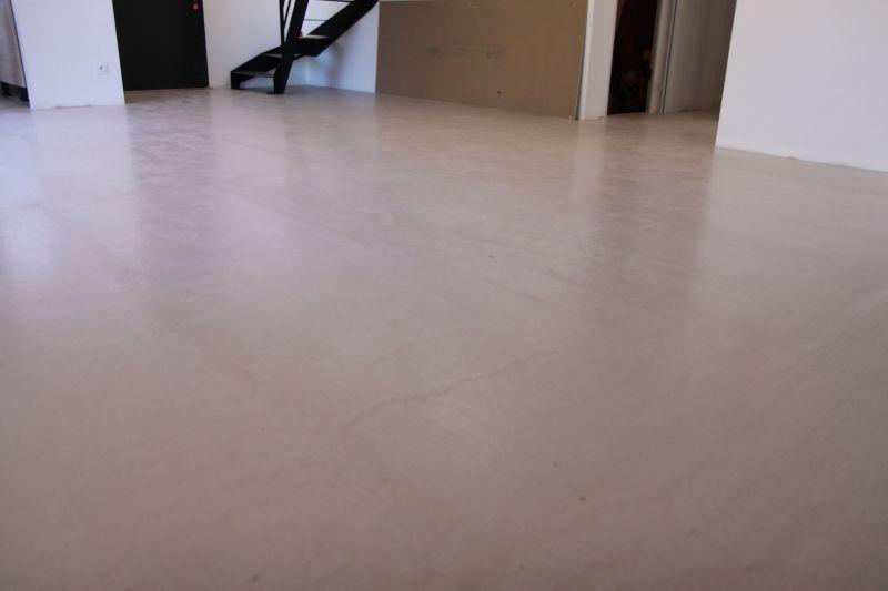 chape fluide type beton cir a saint jean de vedas montpellier eurochape. Black Bedroom Furniture Sets. Home Design Ideas